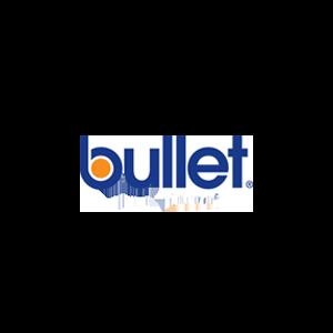 Bullet custom promotional items