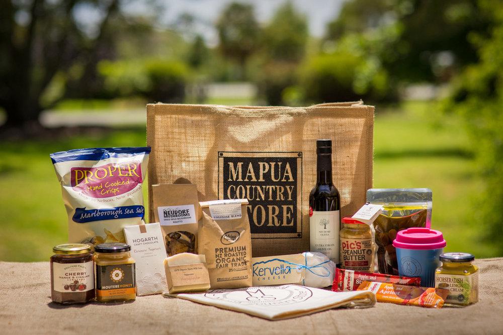 Mapua Country Store TLC Bag