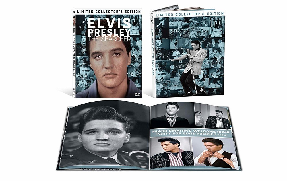 Limited Collector's Edition - Book