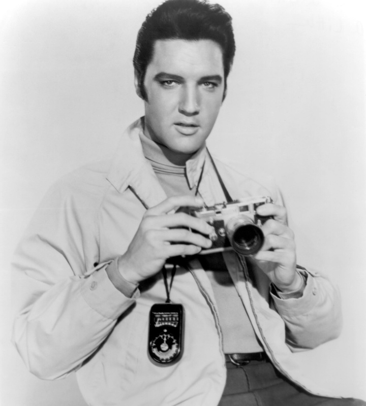 elvis presley camera, Live a Little, Love a Little.jpg
