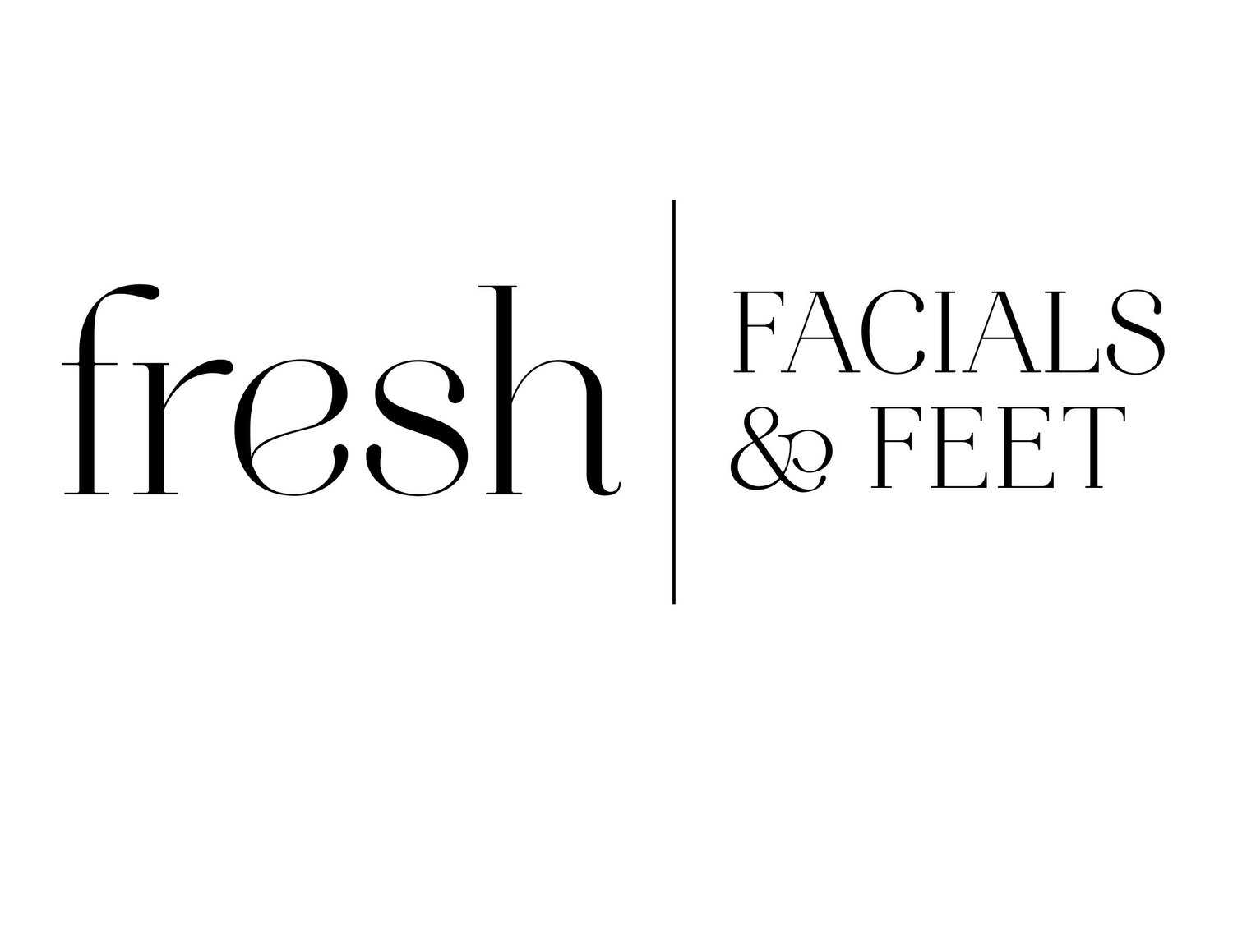 Fresh Facials & Feet