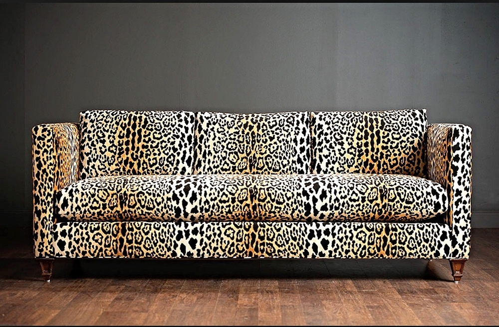 Serious Sofa Inspiration from Mecox Gardens
