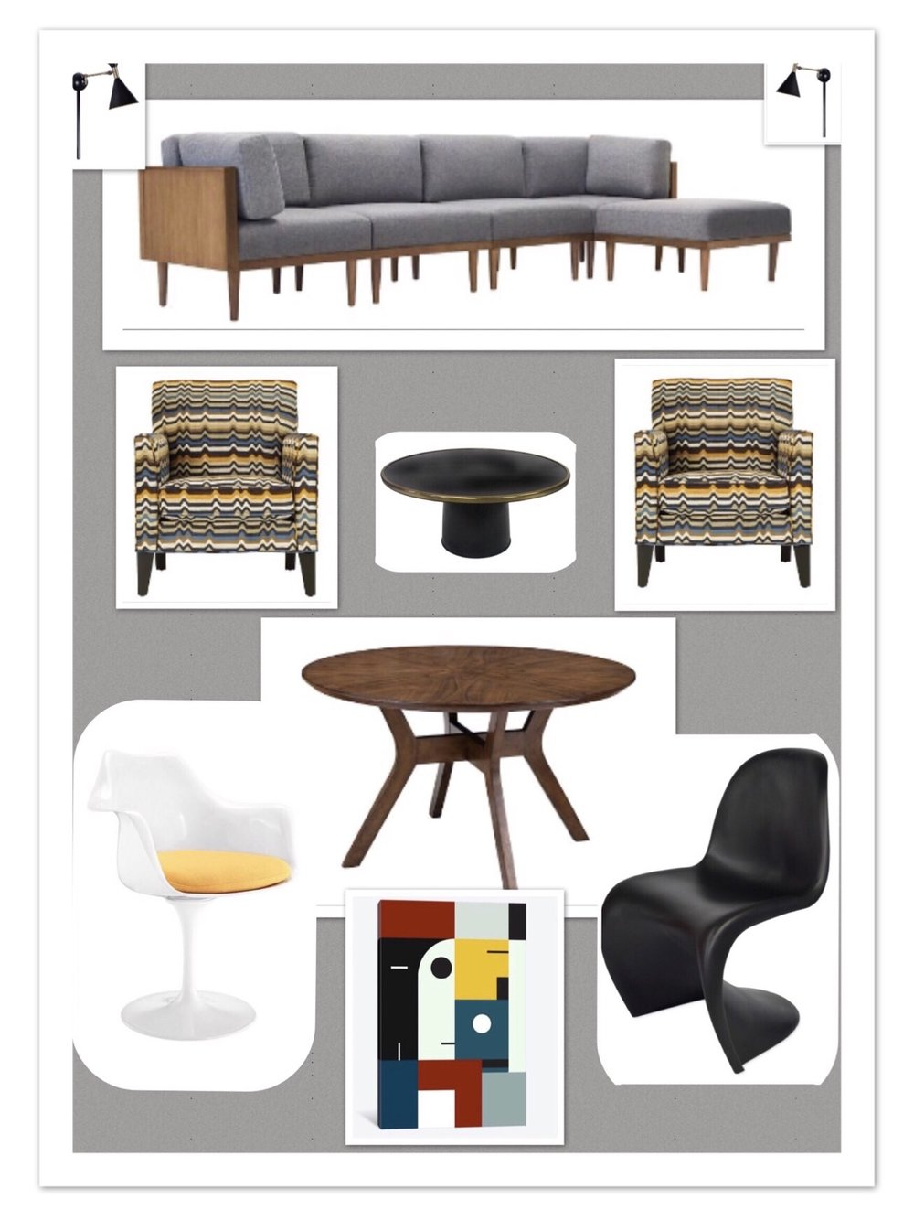 modern mid century pattern family room mood board.jpg