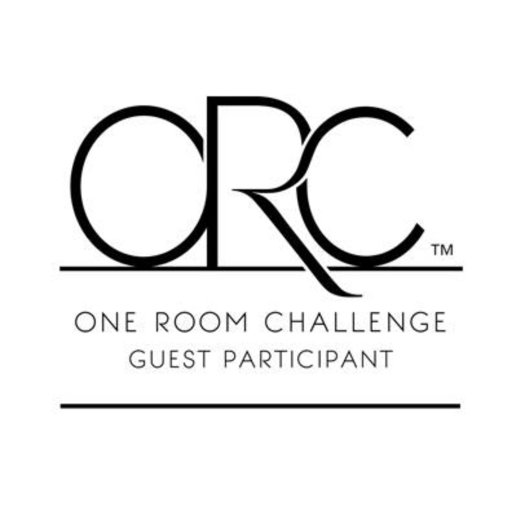 one room challenge logo