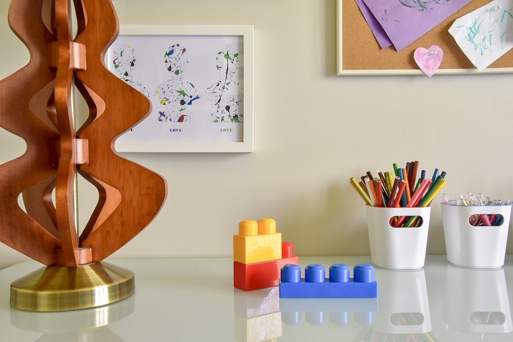 IMG_7245.JPGEclectic modern Colorful kids room by Diane Rath The Rath Project