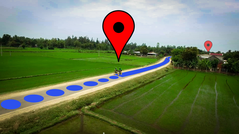 GPS trackers for added security and peace of mind.