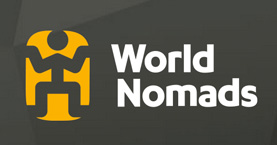 World Nomads - all nationalities.