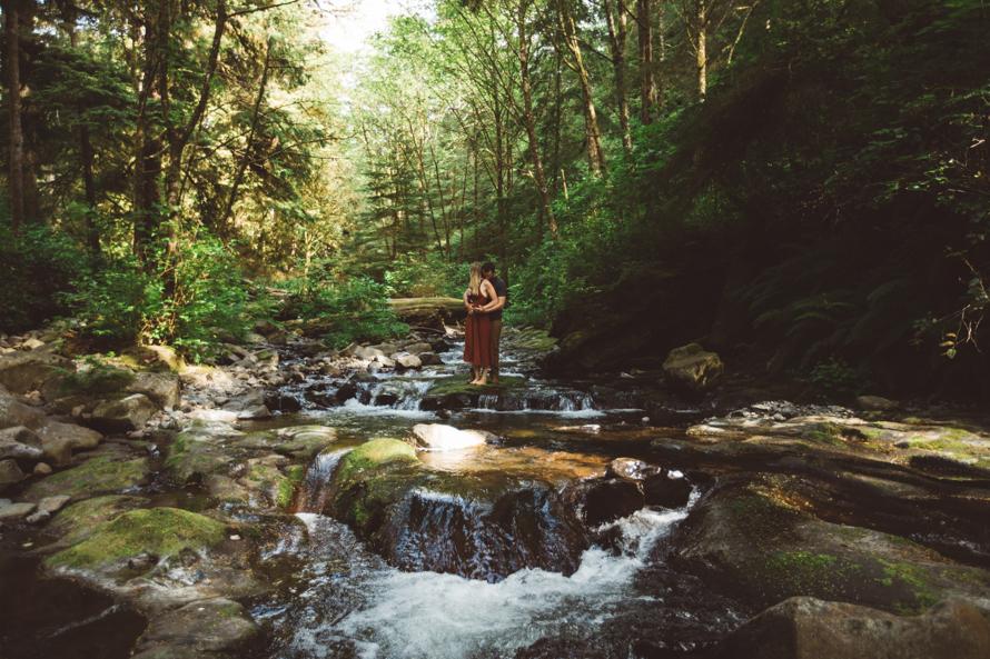 Oregon Coast Engagement Photos-11