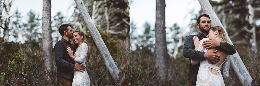Oregon Coast Engagement Photos-4