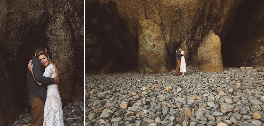 Oregon Coast Engagement Photos-62