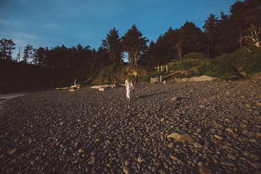 Oregon Coast Engagement Photos-92