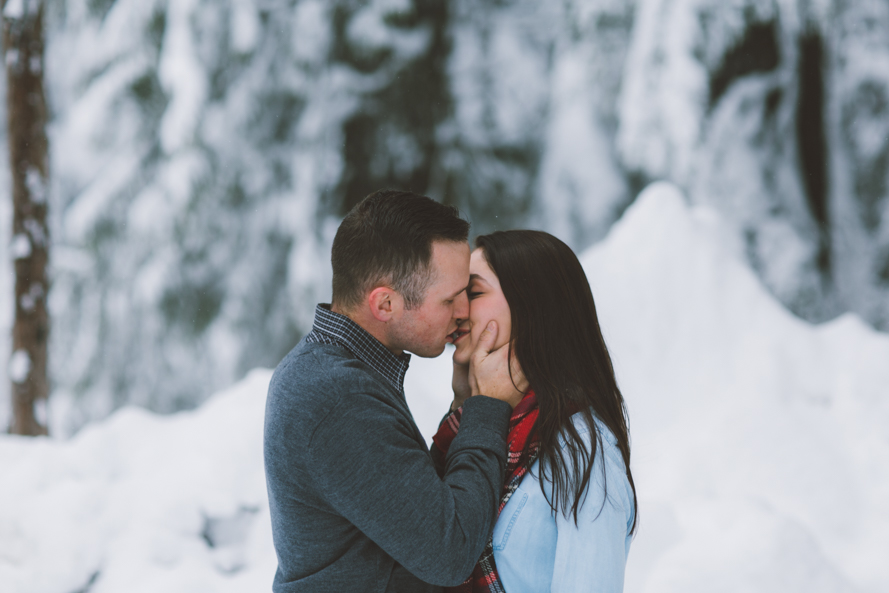 Mt Hood Engagement Photos-6