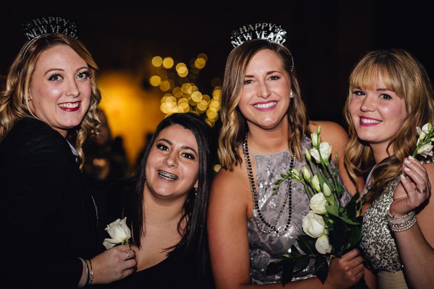 Oregon Gardens NYE Wedding-21