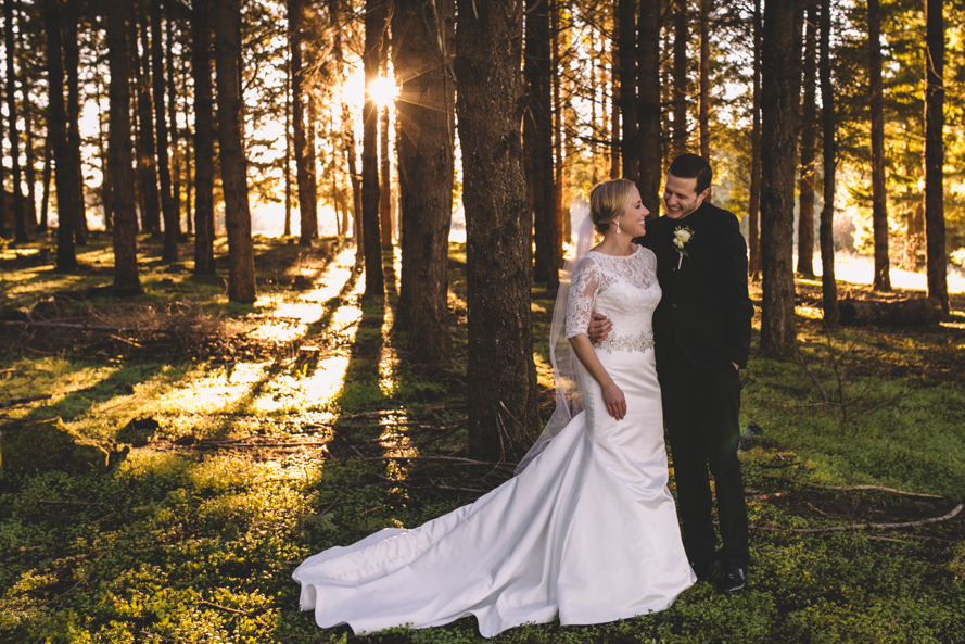 Oregon Gardens NYE Wedding-8