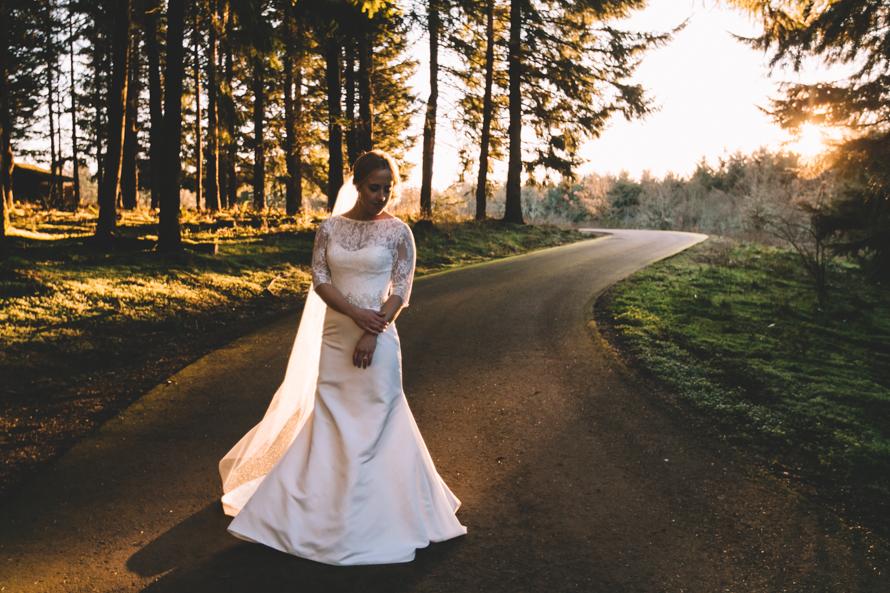 Oregon Gardens NYE Wedding-9
