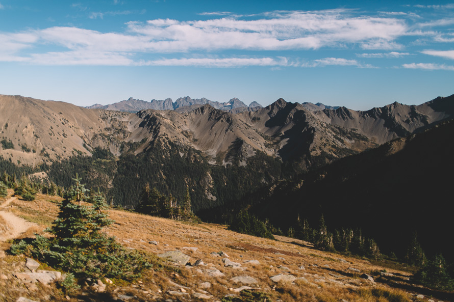 Olympic National Park Photo-111