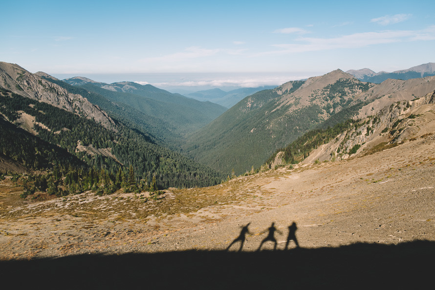 Olympic National Park Photo-116