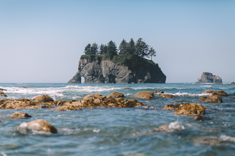 Olympic National Park Photo-65