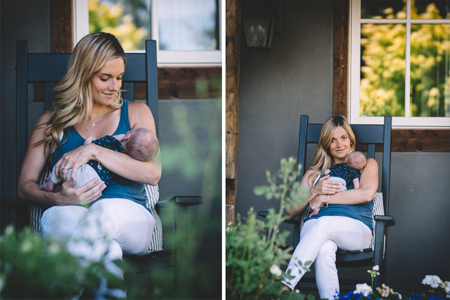 Lake Oswego Newborn Photos-1