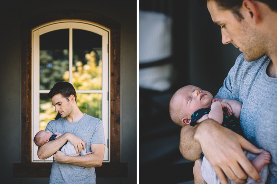 Lake Oswego Newborn Photos-9