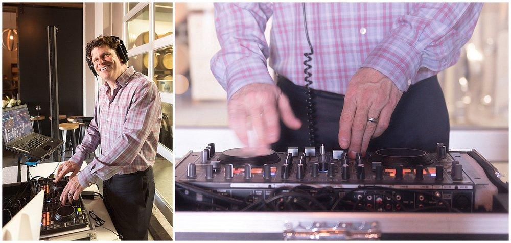 Sean Wheatley, Owner & DJ, Seattle Parties