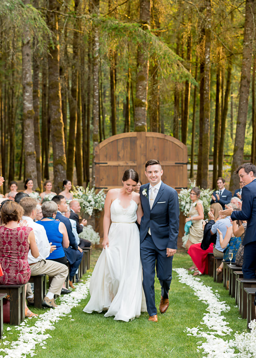 Outdoor Wedding Bainbridge Island Farm Beautiful Dress Theory.jpg