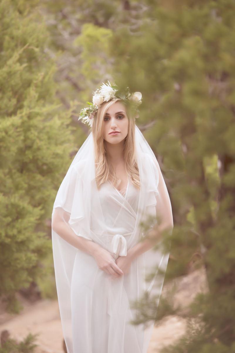 Dreamy Bridal Portrait Getting Ready Soft Fine Art Wedding.jpg