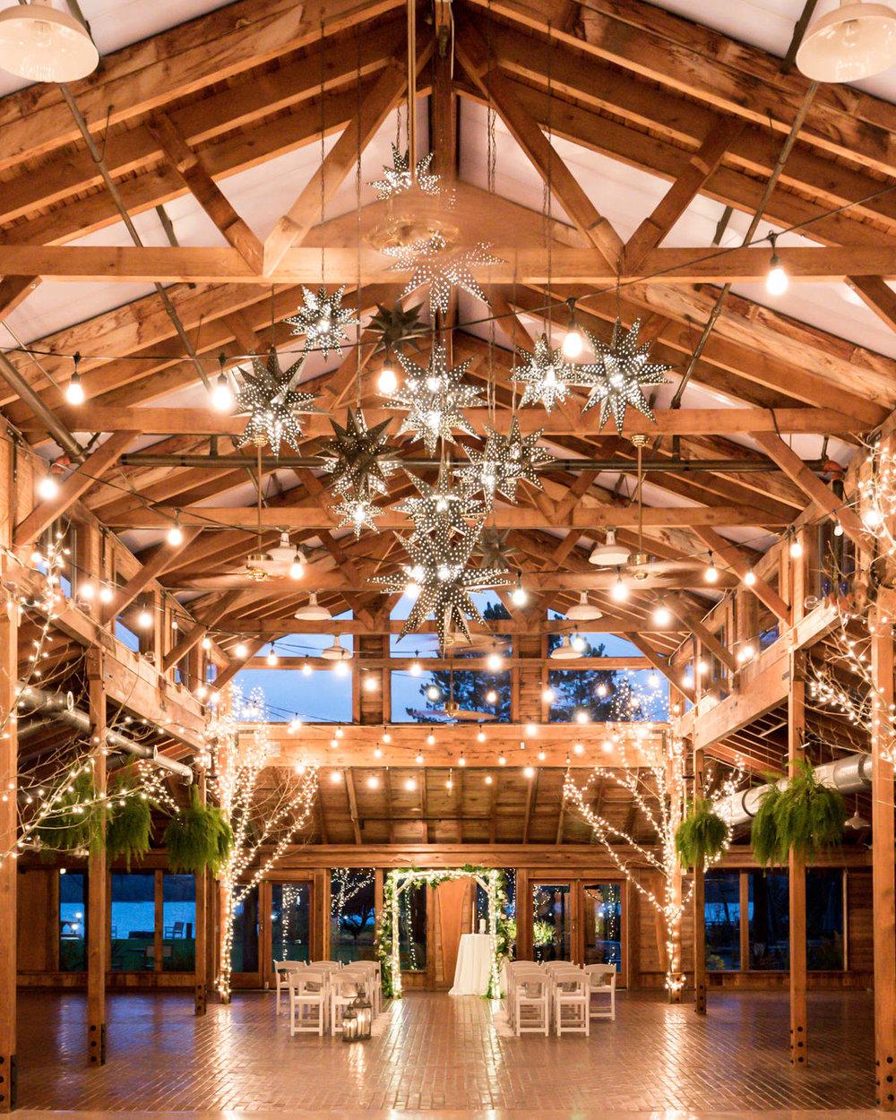 Kiana Lodge Poulsbo Wedding Rustic Lace Gown-8.jpg