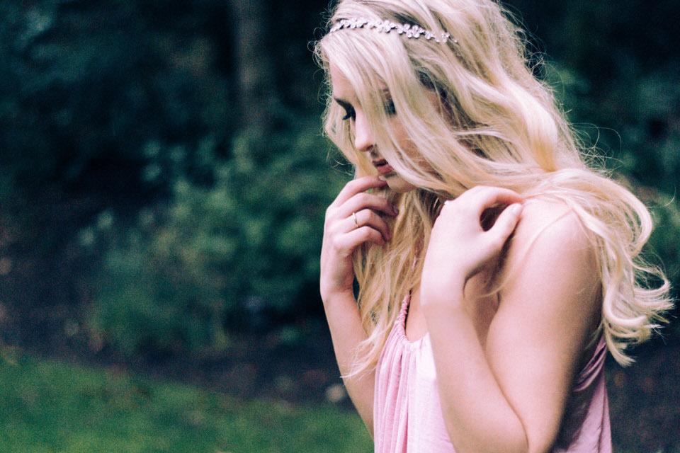 Bridal Boudoir Seattle PNW Garden Long Dress Romantic-10.jpg