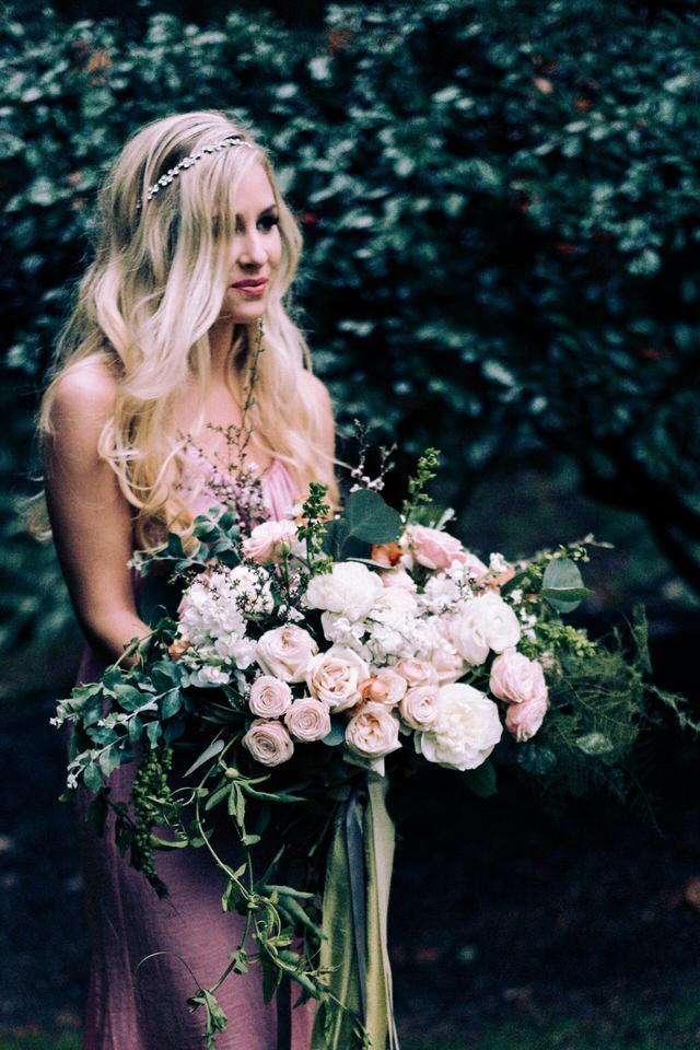 Bridal Boudoir Outdoors Bohemian Gown Seattle   Kitsap.jpg