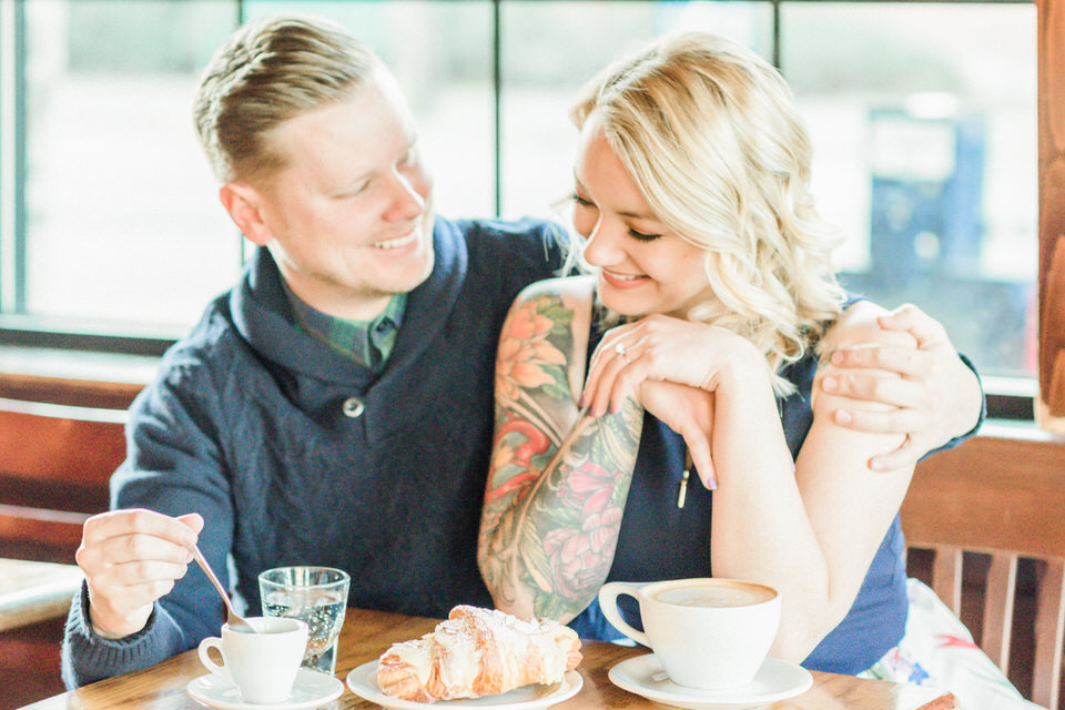 Zoka Coffee Seattle Cafe Engagement Session CServinPhotographs-1.jpg