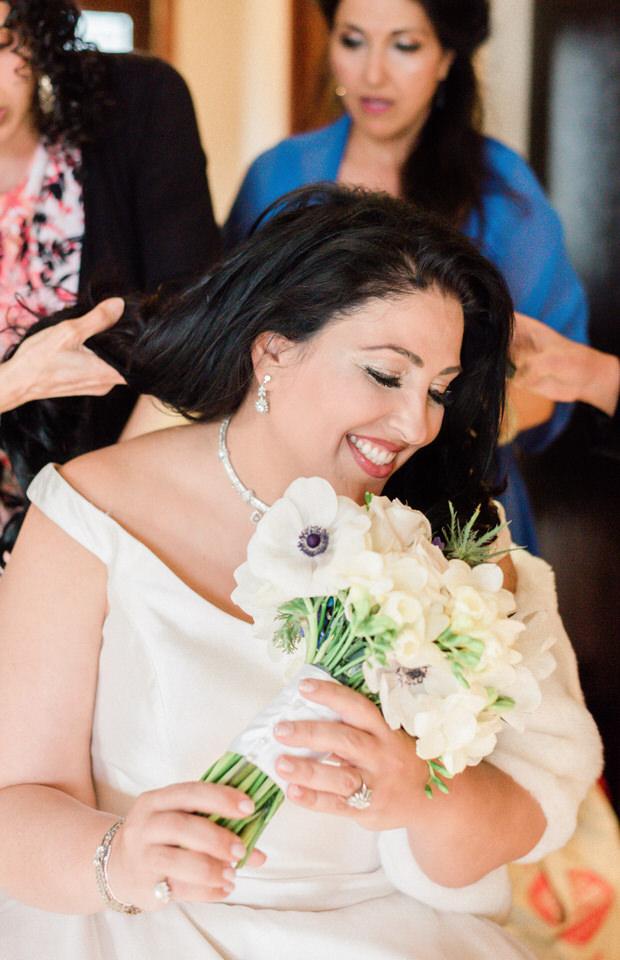 Bride Getting Ready Spring Seattle Wedding Christina Servin Photographs-1.jpg
