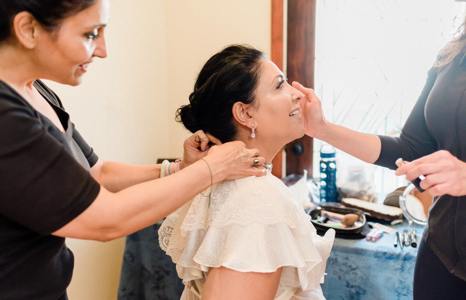 Bride getting ready makeup Christina Servin Photographs-1.jpg