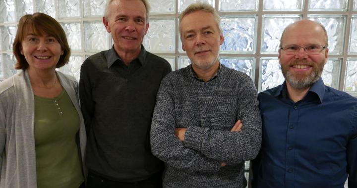 Gruppe for trygdeøkonomi (Trygdegruppa) ved Universitetet i Oslo