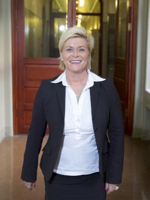 foto: Rune Kongsro Har finansministeren behov for kurs i matematikk? Ja, vi undres, ettersom uføre får større og større problemer med å få regnestykket til å gå opp privat.