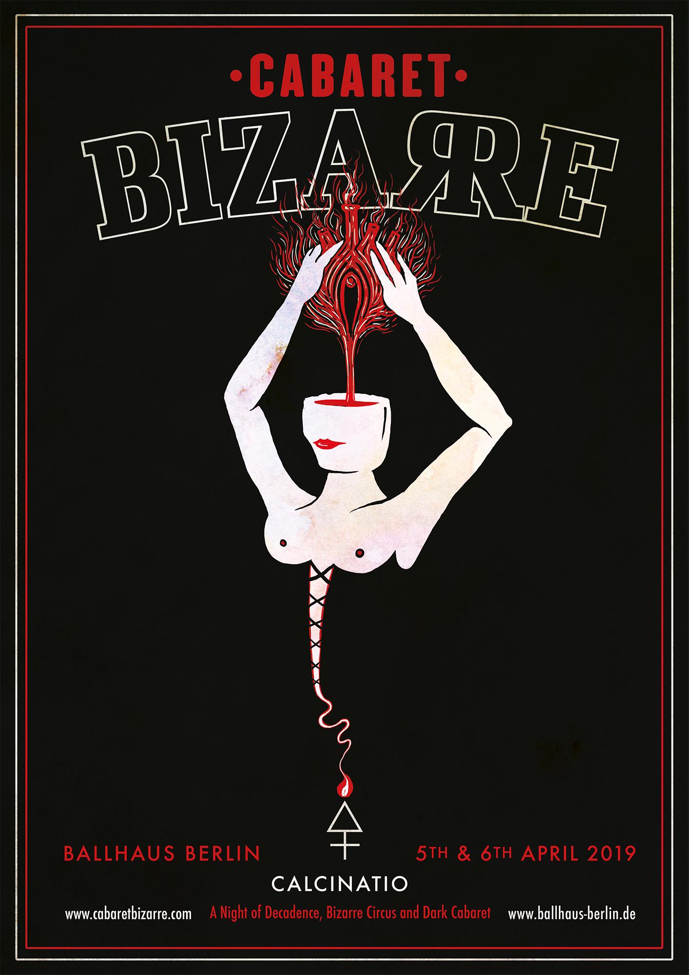 cabaret desire film
