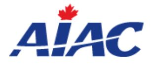 Aerospace Industries Association of Canada www.aiac.ca