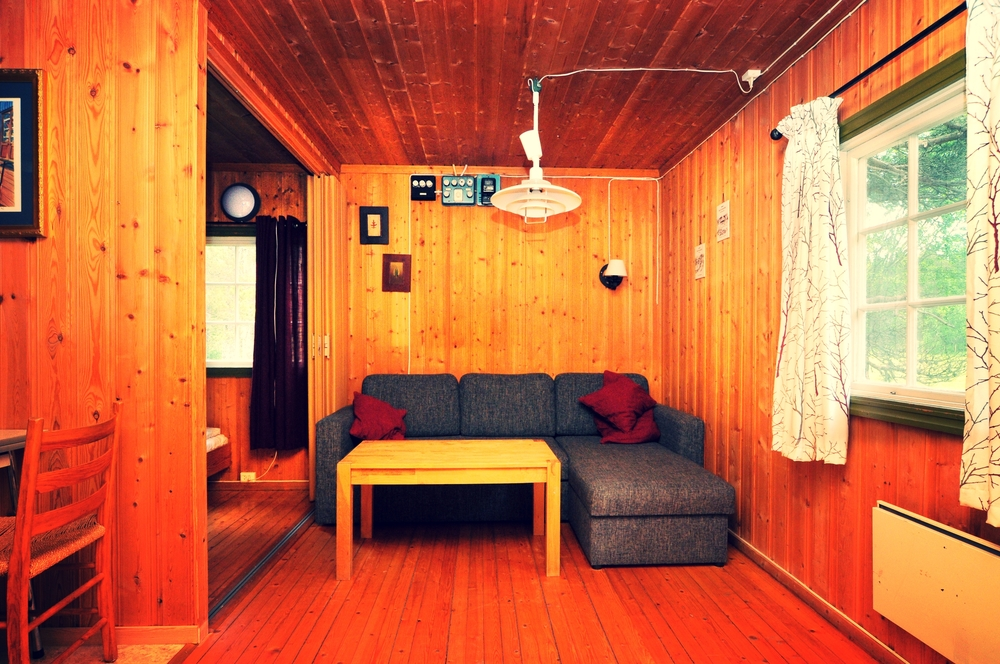Byskogen Camping - Hyttte Tussbo(4)