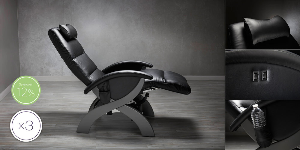 Gravity Neutral Recliner