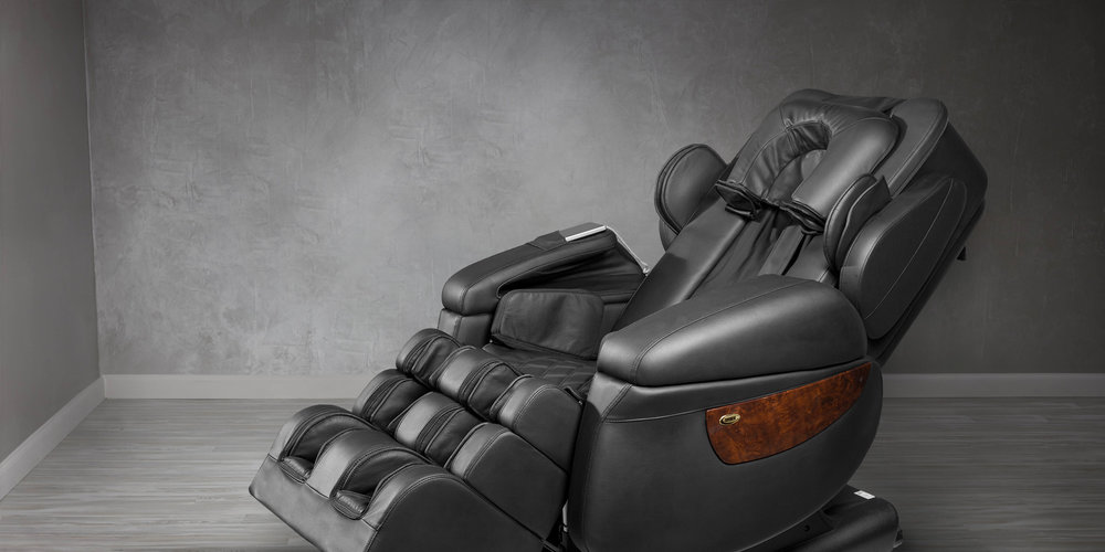 Restworks massage chair