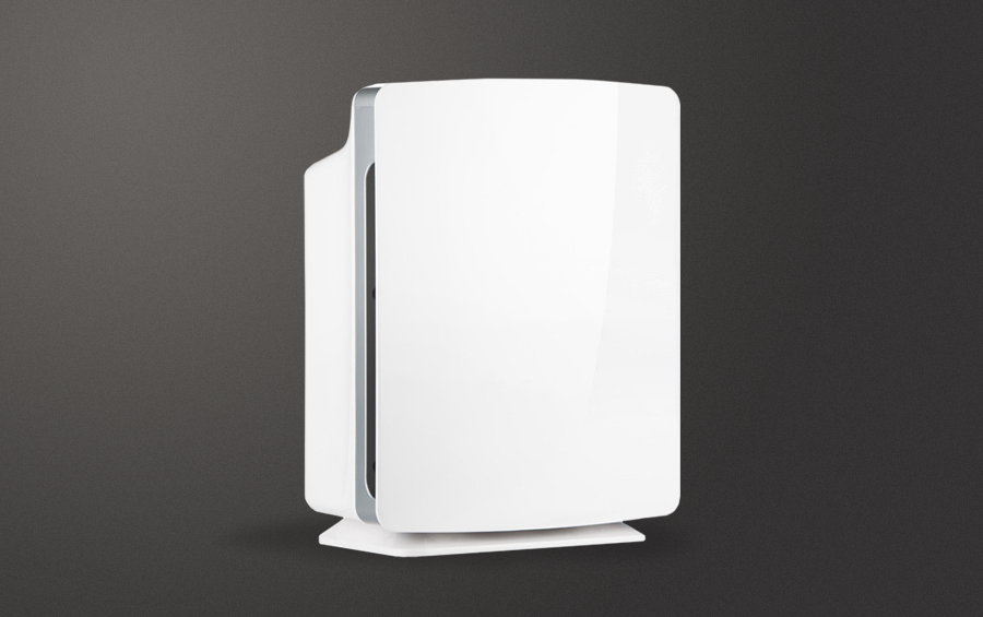 Alen BreatheSmart Fit Air Purifier