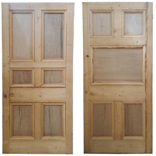 doors door white panel homes interior colony