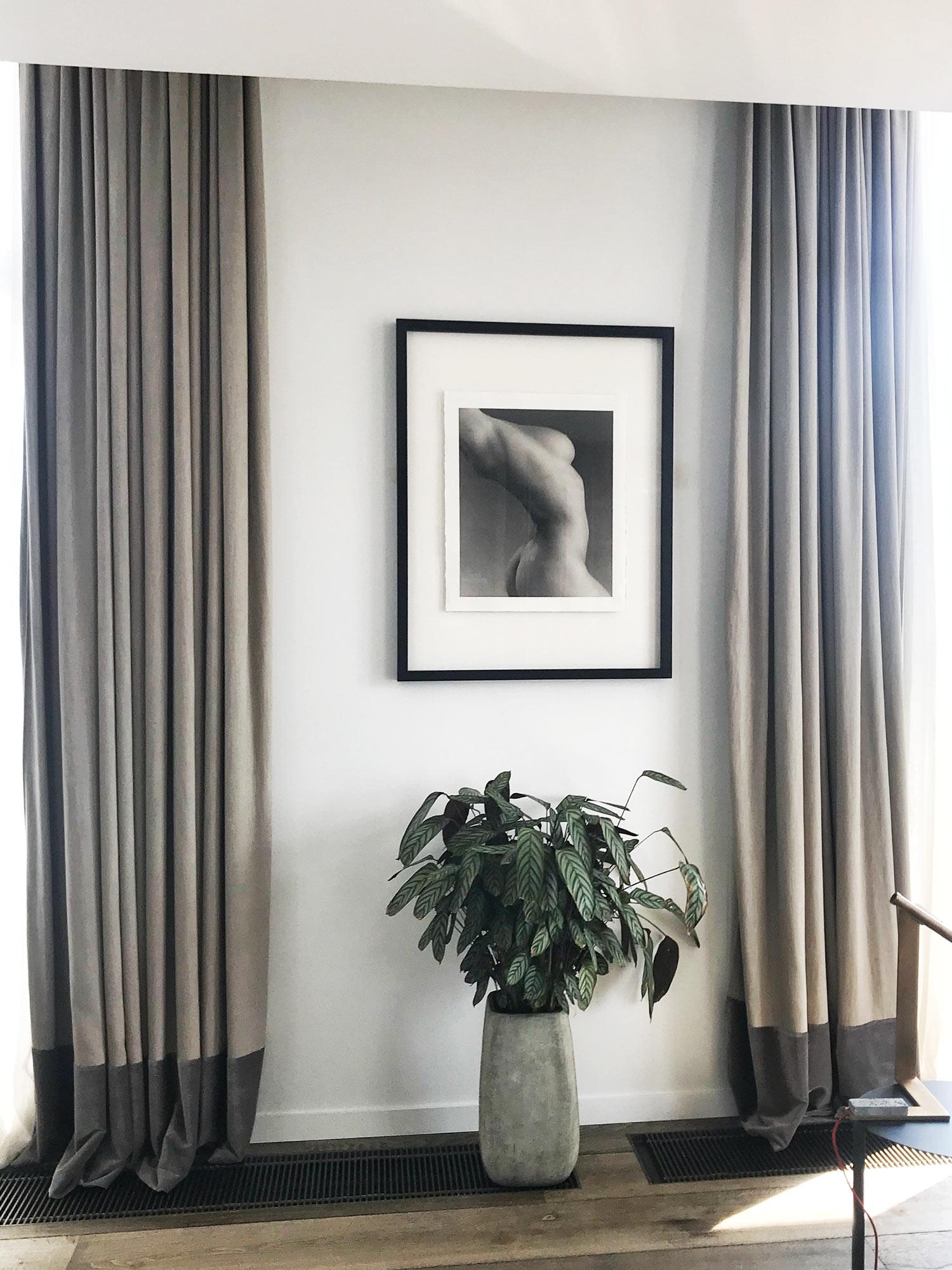 PORTFOLIO — TENGU Fine Art Frames