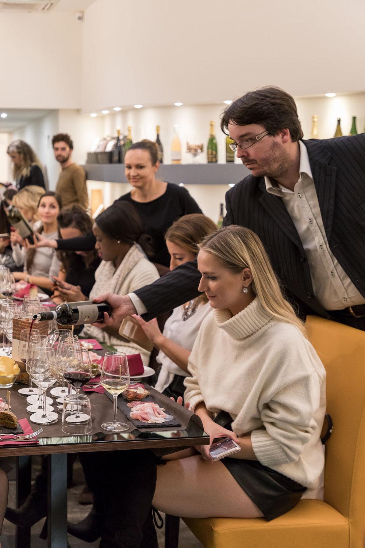Mito Italia - tasting with bloggers.jpg