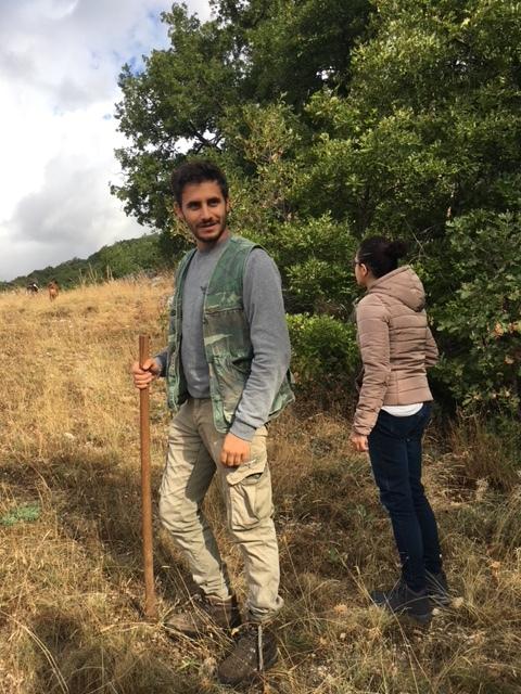 Day 5 - Abruzzo Truffle Hunt.JPG