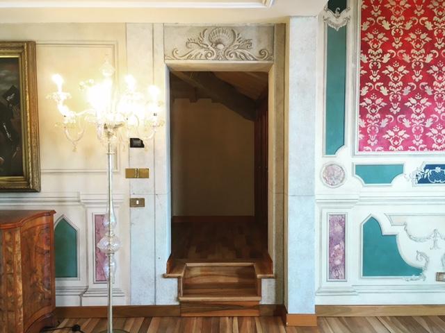 Walls - Grand Hotel Dei Dogi - Boscolo Venezia.JPG