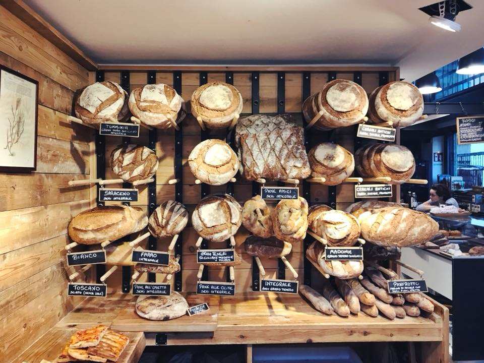 Different types of bread - Davide Longhoni Bakery.jpg