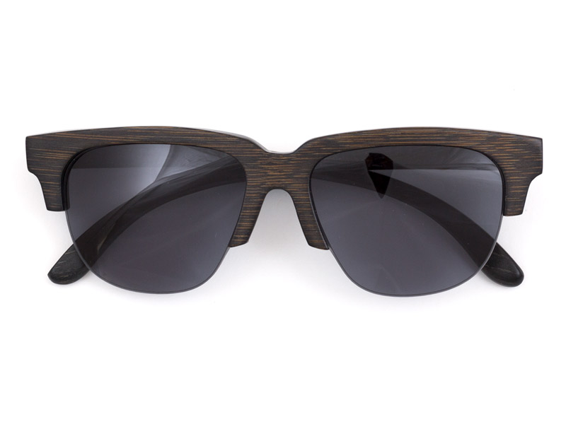 Legra Wooden Sunglasses