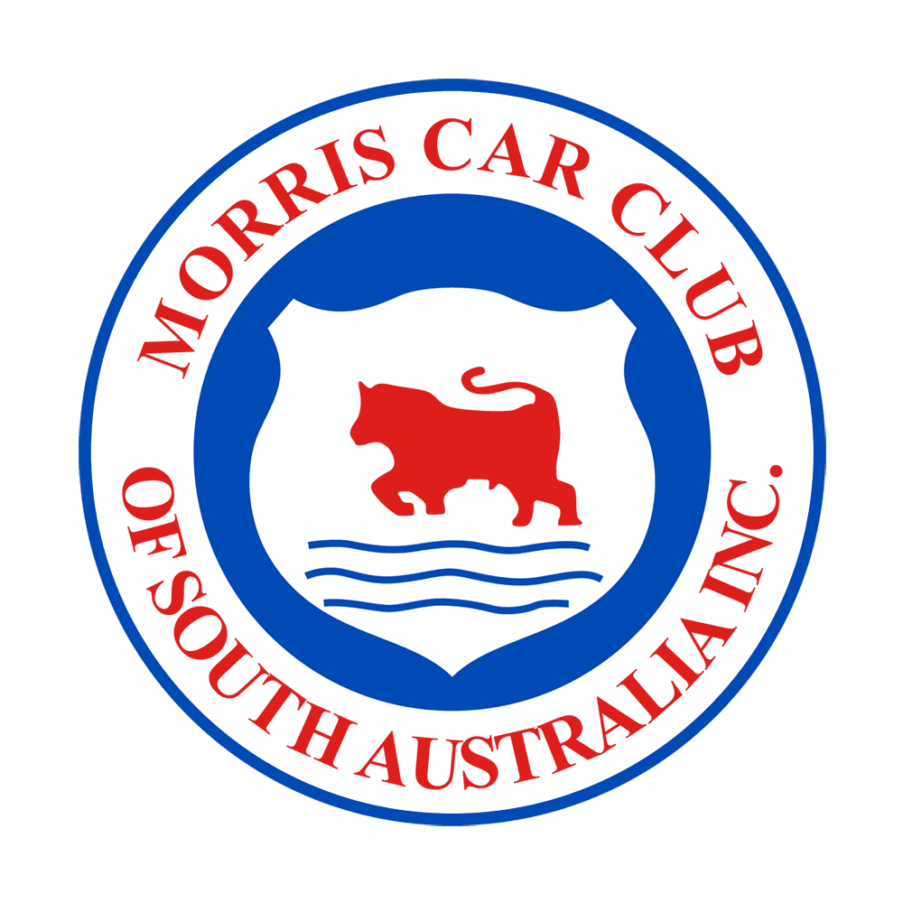 Morris Car Club of SA Inc
