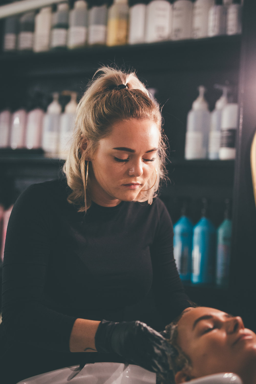 Maja Hegelund Gammelgaard aka Maise   Juniorstylist